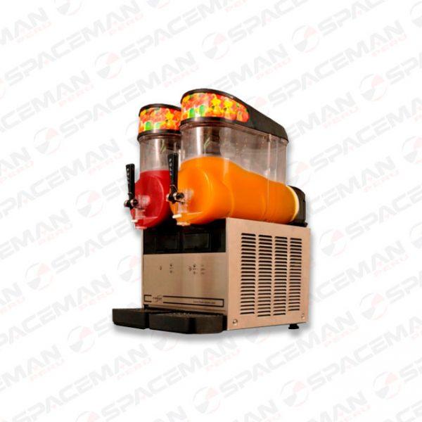 Máquina de Cremoladas Modelo HT2ML