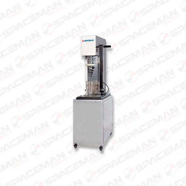 Máquina de Frosty Swirl Modelo FS-1