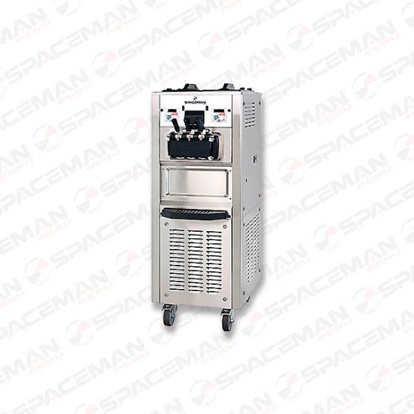 Máquina de Helado Soft Modelo S-80 Trifásica