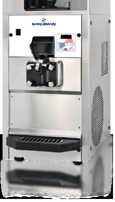 Máquina para helados modelo S-30S