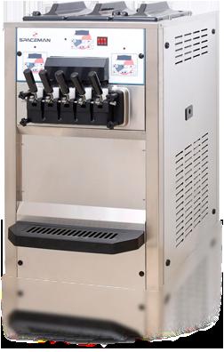Máquina para helados modelo S-65
